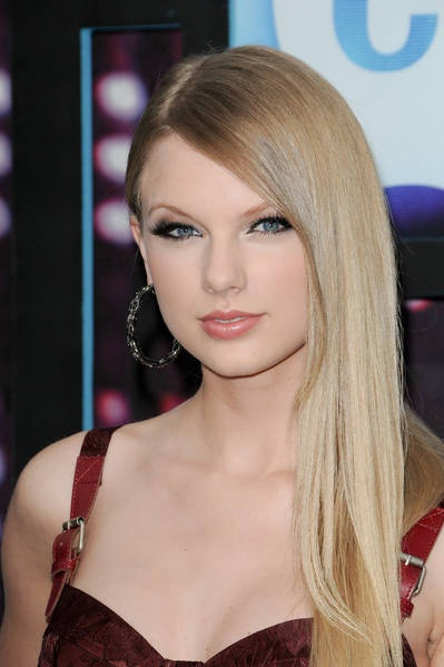 All Top Hollywood Cele... Taylor Swift Age