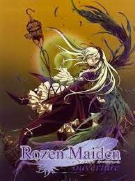 Rozen Maiden Traumend