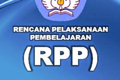 RPP yang efisien, efektif dan lengkap