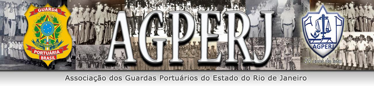 AGPERJ - Associação dos Guardas Portuários do Estado Do Rio de Janeiro