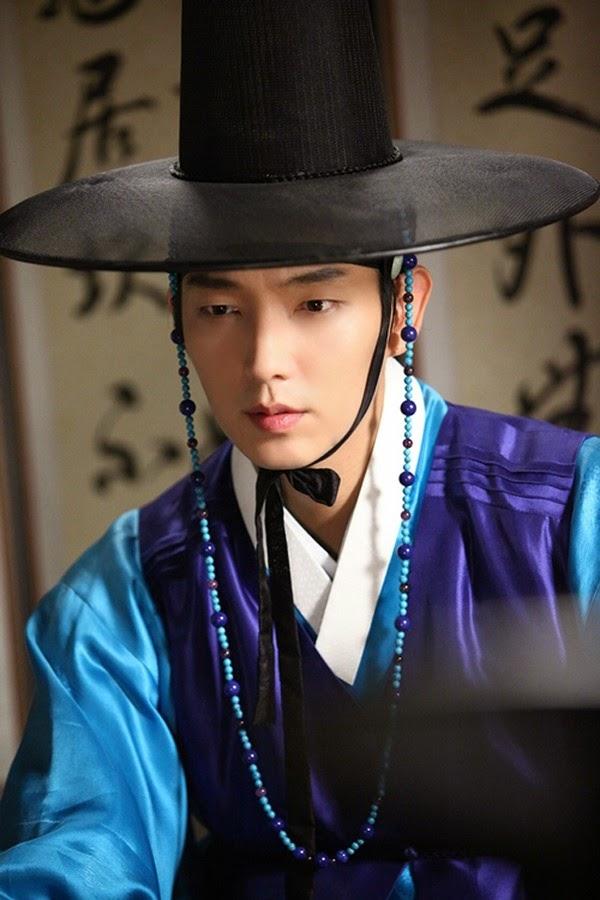 Phim Phim Tay Súng Joseon