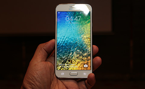 Harga Handphone Samsung Galaxy Terbaru Bulan September