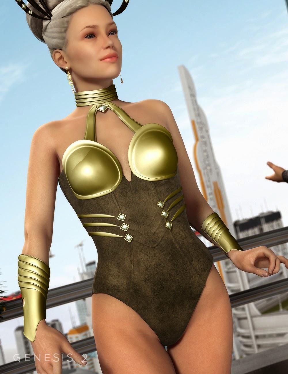 SIG impératrice pour Genesis 2 Femme