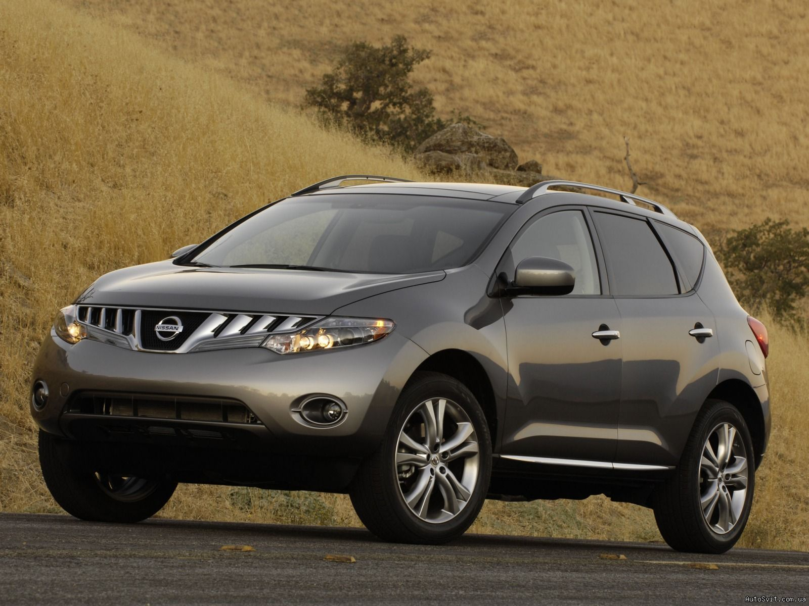 top cars 2008 Nissan Murano specs transmission review