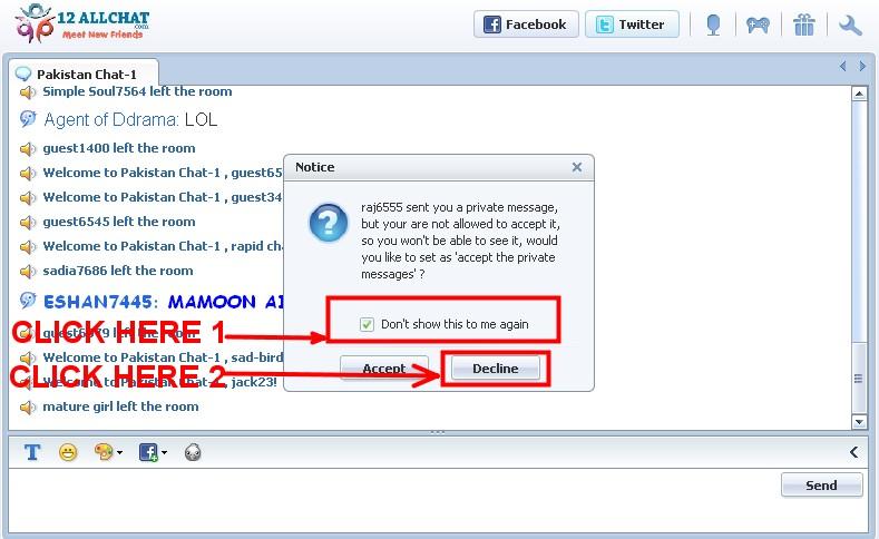 pakistani flash chat room