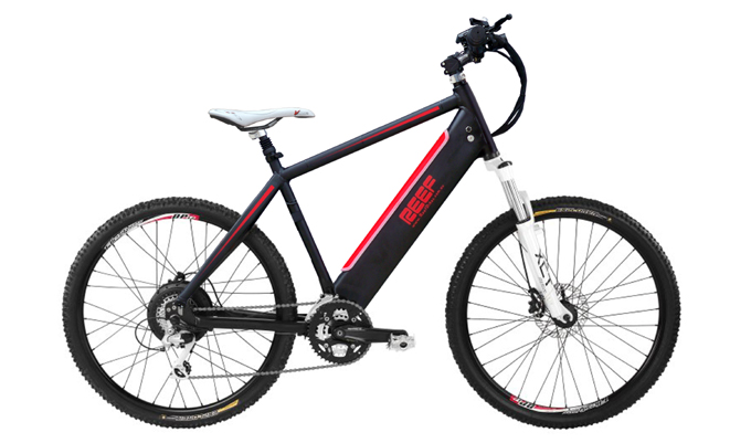 electric bikes queensland