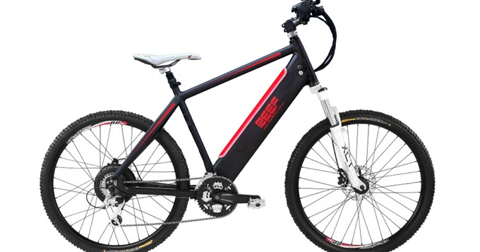reef bikes townsville - electric bicycles queensland