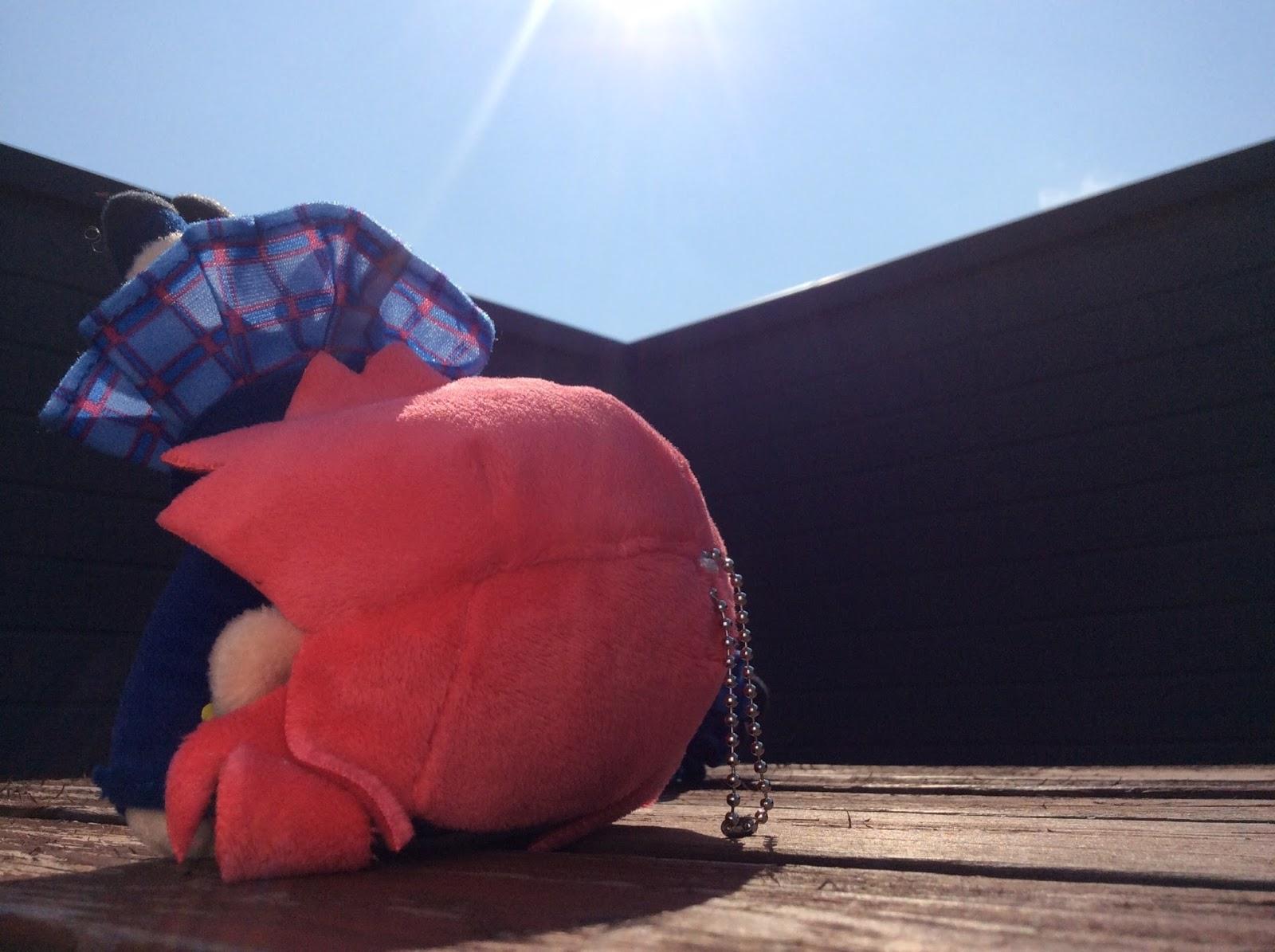 【プライズレビュー】ラブライブ! 寝そべりぬいぐるみ1年生 西木野真姫【セガプライズ】