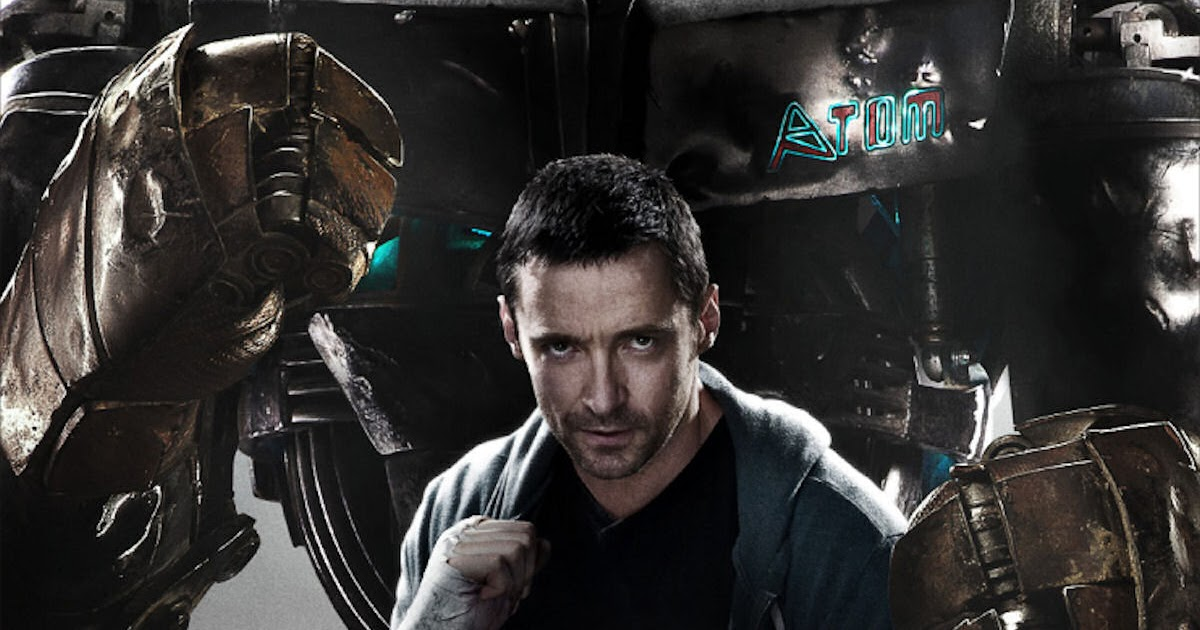 Real Steel (2011) TS Mediafire