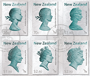 60th Wedding Anniversary Gifts New Zealand : 60th Anniversary of the Coronation.