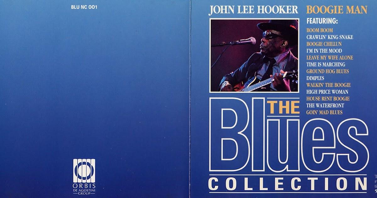 John Lee Hooker Dimples Boom Boom Onions