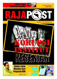 http://www.epaper-rajapost.com/2011/10/edisi-31-oktober-06-november-2011.html