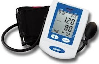 Blood Pressure Place Monitor