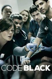 Code Black Temporada 1 Episodio 6