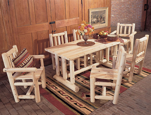 rustic dining room furniture white dining room furniture dining room ...