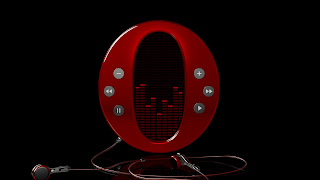 Free Download Opera Music Player Wallpapers