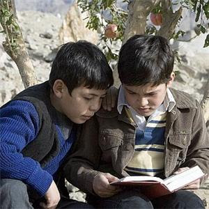 amir s redemption in the kite runner Amir the kite runner is the story of redemption, of atonement, of healing: two  sets  like khaled hosseini, amir lived in a big house, his ―baba's mansion‖.