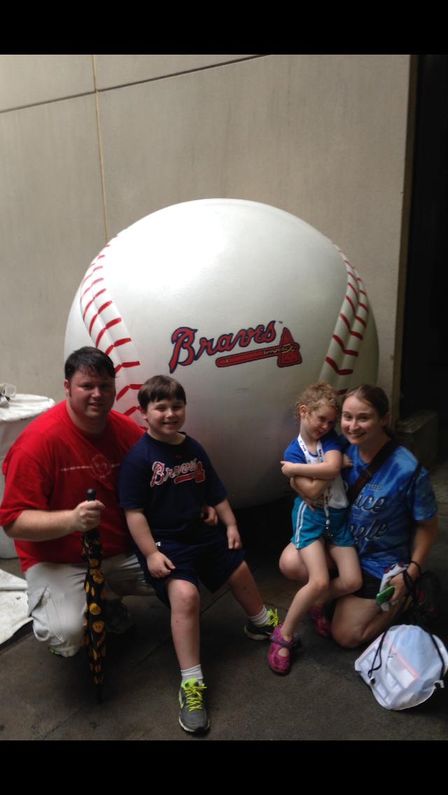 Atlanta Braves 2014