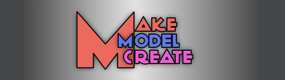 Make Model Create