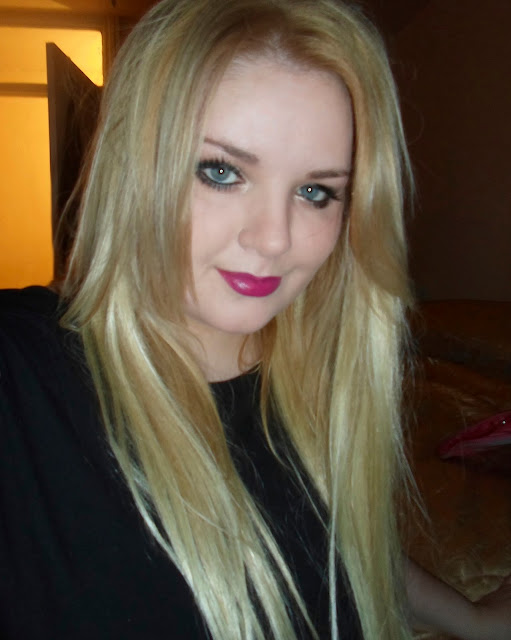 Xtras Hair Extensions 113