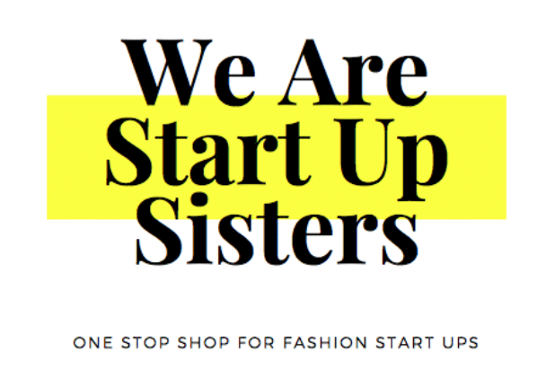 We Are Start Up Sisters