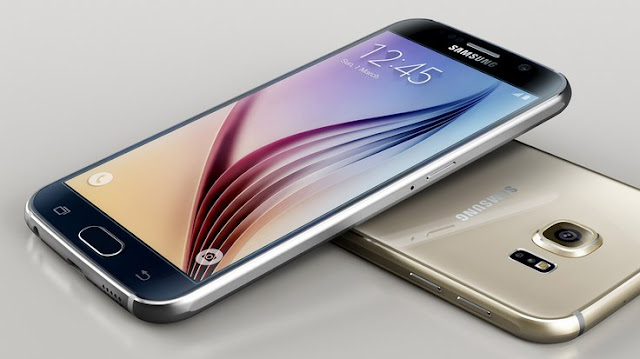 Samsung Galaxy S6 Usb Driver and Pc Suite for Windows