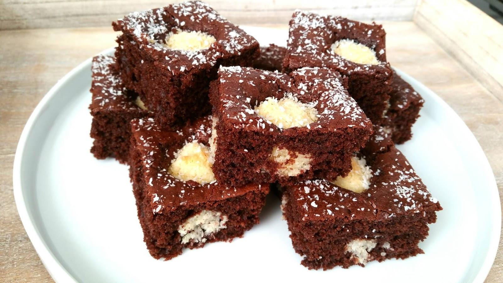 chocolade cake zelf maken