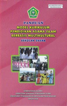 Pendidikan Multikultural Pada Pendidikan Agama Islam di SD