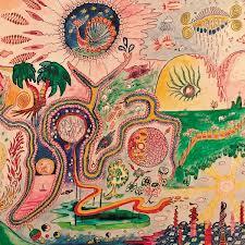 Tracklist: Wondrous Bughouse by Youth Lagoon