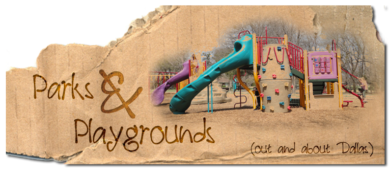 Parks and Playgrounds