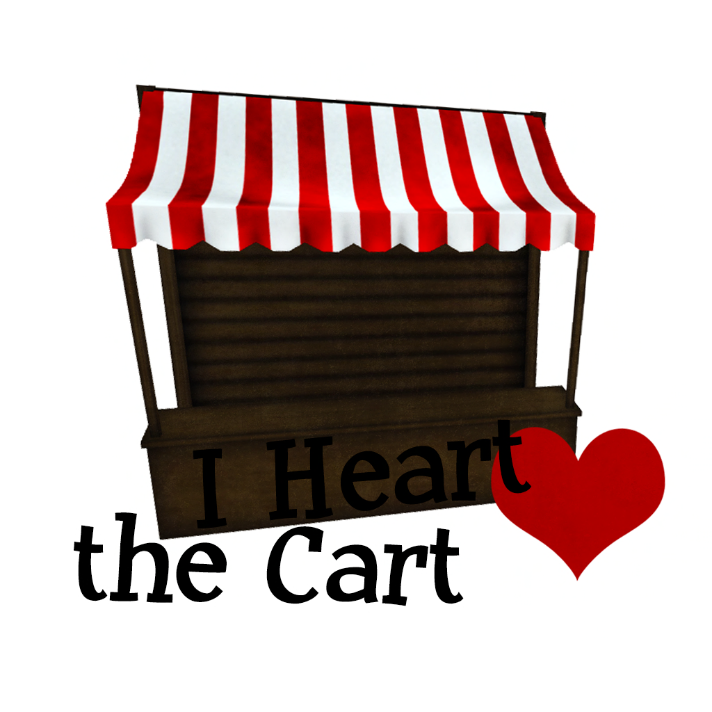 I Heart the Cart