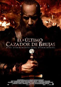 Ver Película El último cazador de brujas Online GRatis (2015)