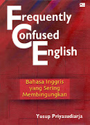 Frequently confused english
