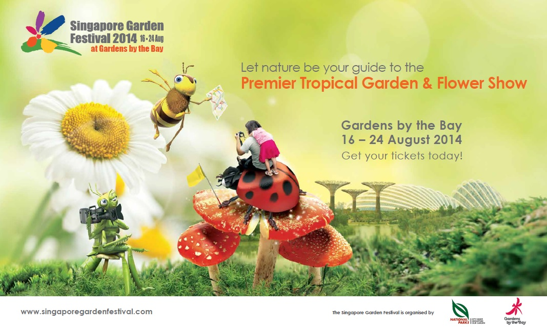 the first garden show to showcase creations from the worlds top award winning garden and floral designs under one roof is back in full bloom once again - Garden By The Bay Flower Show
