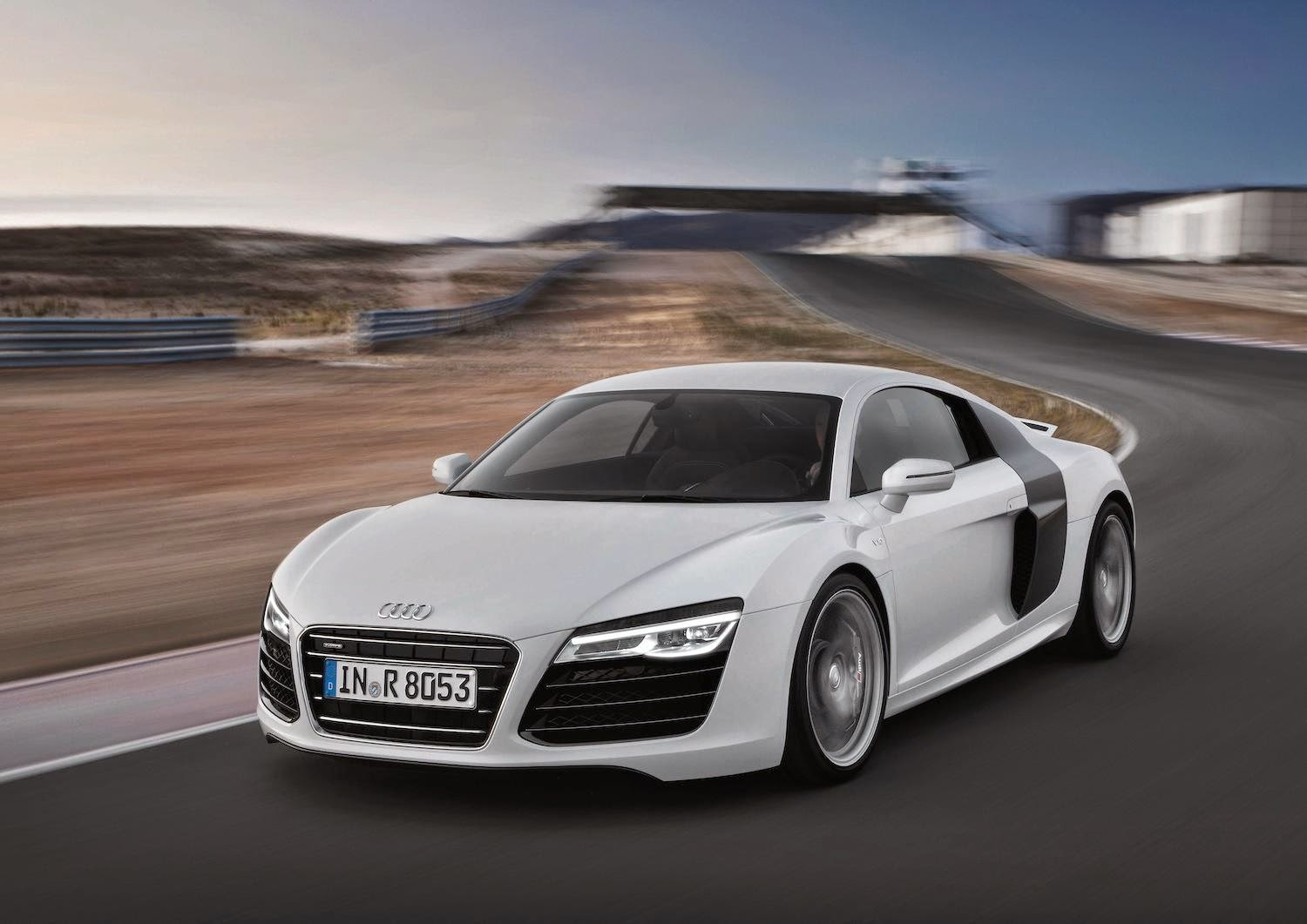 Audi R8 2015 Review Top Speed