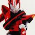 Primeiras imagens oficiais de 'Kamen Rider Drive'