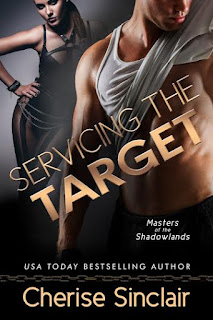 https://www.goodreads.com/book/show/25327554-servicing-the-target