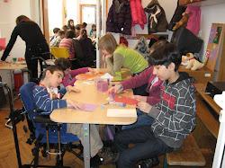 Integrarea socială a copilului cu dizabilităţi