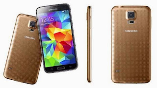 Comment formater Samsung S5
