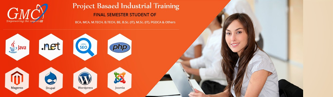 Industrial Training in Indore