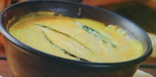 Receta Delicioso Quibebe