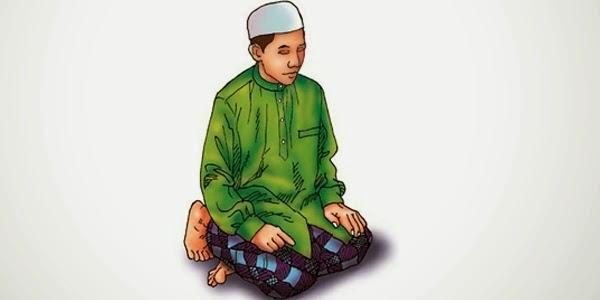 doa setelah tahiyyat akhir sebelum salam