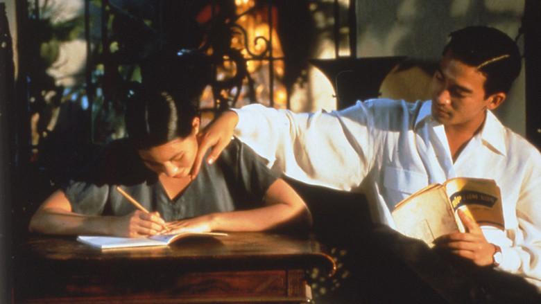 Mùi Đu Đủ Xanh (1993)