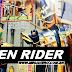 Kamen Rider Wizard   A terra mágica e a identidade do mago branco
