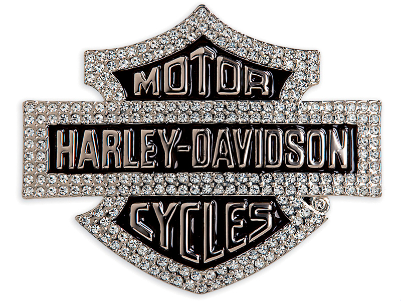 Harley Davidson Emblem: LogoOoosS: All Harley Davidson Logos