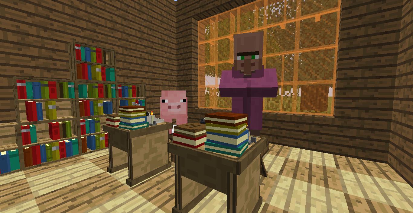 minecraft en txt: BiblioCraft actualizado: reloj, marco para ...