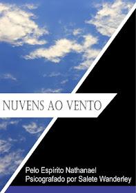 Lançamento do Livro - Nuvens ao Vento