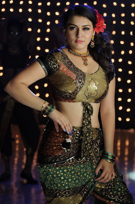 Hansika Motwani  - Hansika Motwani Latest song Stills