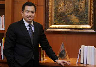 Indonesia Bangkit Hary tanoe