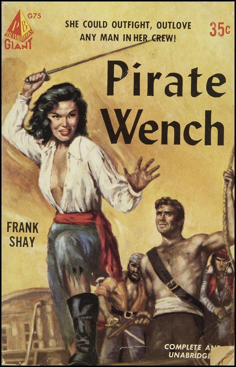 Pirates fucking wenches artwork adult photos
